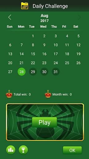 Spider Solitaire v3.18.0.20200422 screenshots 6