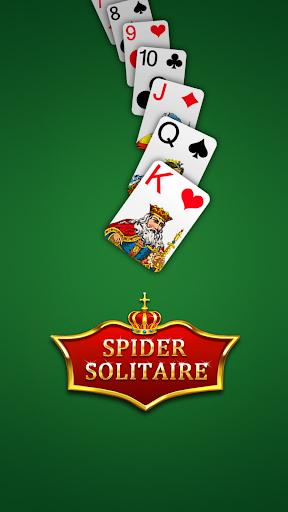 Spider Solitaire v3.18.0.20200422 screenshots 7