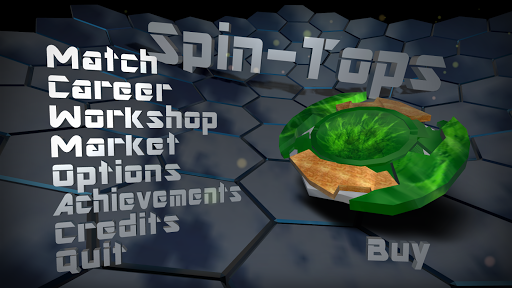 Spin-Tops v0.9.10 screenshots 2