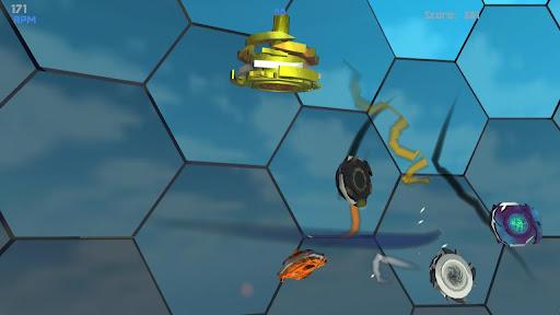 Spin-Tops v0.9.10 screenshots 4