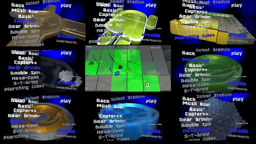 Spin-Tops v0.9.10 screenshots 6