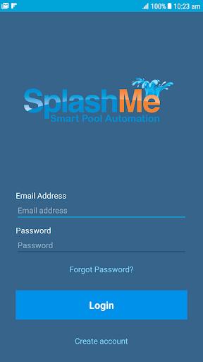 SplashMe Smart Pool Automation Controller v1.4.6 screenshots 1