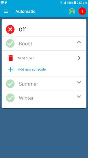 SplashMe Smart Pool Automation Controller v1.4.6 screenshots 16