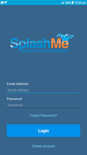 SplashMe Smart Pool Automation Controller v1.4.6 screenshots 6