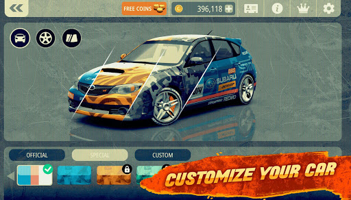 Sport Racing v0.71 screenshots 12