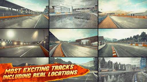 Sport Racing v0.71 screenshots 13