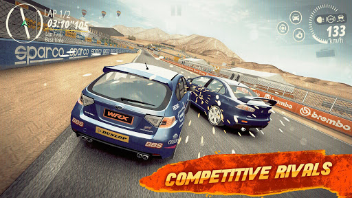 Sport Racing v0.71 screenshots 2
