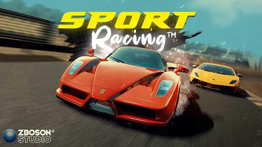 Sport Racing v0.71 screenshots 7