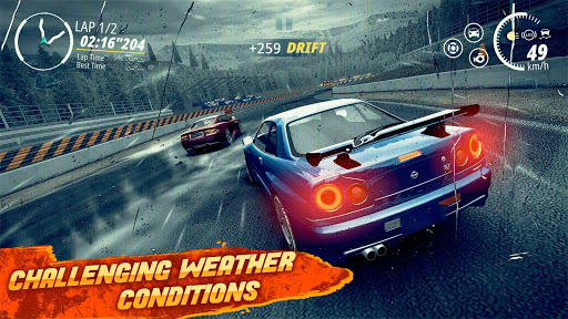Sport Racing v0.71 screenshots 8