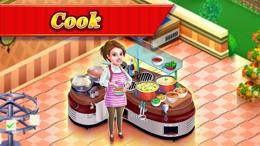 Star Chef Cooking amp Restaurant Game v2.25.21 screenshots 1