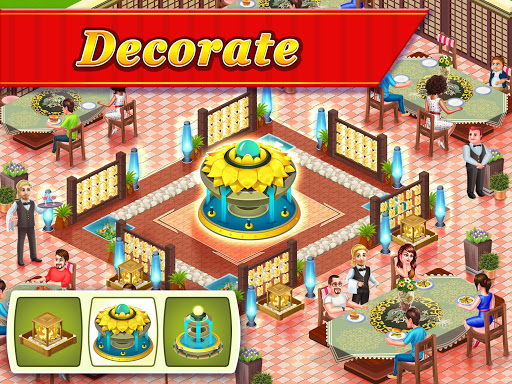 Star Chef Cooking amp Restaurant Game v2.25.21 screenshots 10