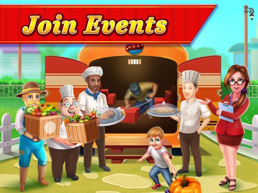 Star Chef Cooking amp Restaurant Game v2.25.21 screenshots 13
