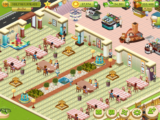 Star Chef Cooking amp Restaurant Game v2.25.21 screenshots 21