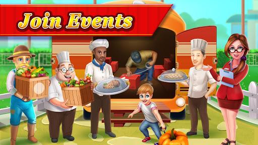 Star Chef Cooking amp Restaurant Game v2.25.21 screenshots 6