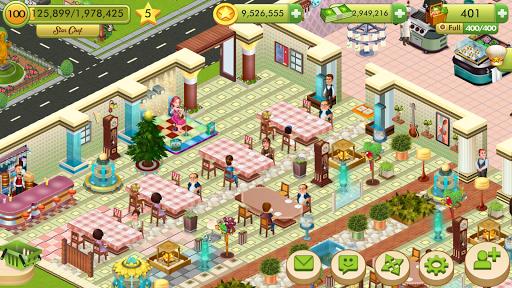 Star Chef Cooking amp Restaurant Game v2.25.21 screenshots 7
