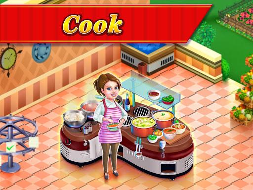 Star Chef Cooking amp Restaurant Game v2.25.21 screenshots 8