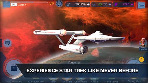 Star Trek Timelines v8.0.1 screenshots 1