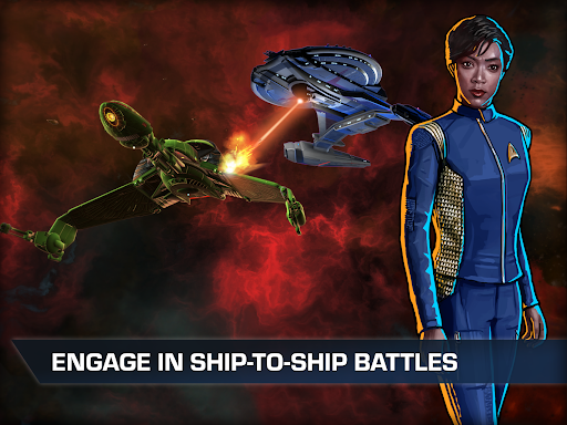 Star Trek Timelines v8.0.1 screenshots 10