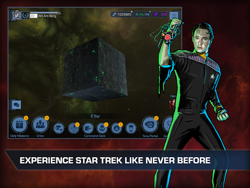 Star Trek Timelines v8.0.1 screenshots 12