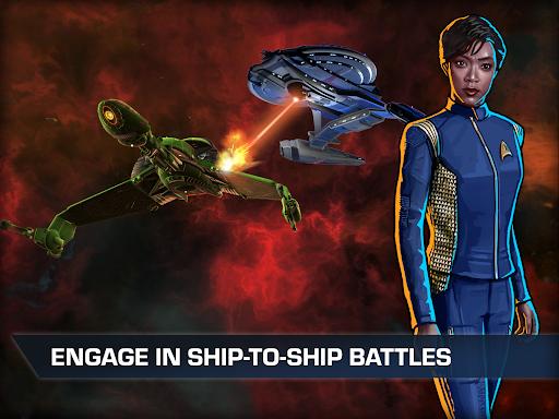 Star Trek Timelines v8.0.1 screenshots 15