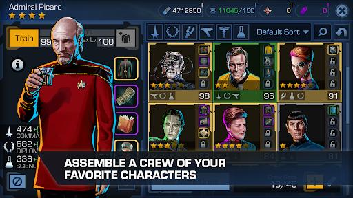 Star Trek Timelines v8.0.1 screenshots 2