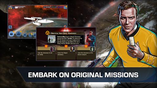 Star Trek Timelines v8.0.1 screenshots 3