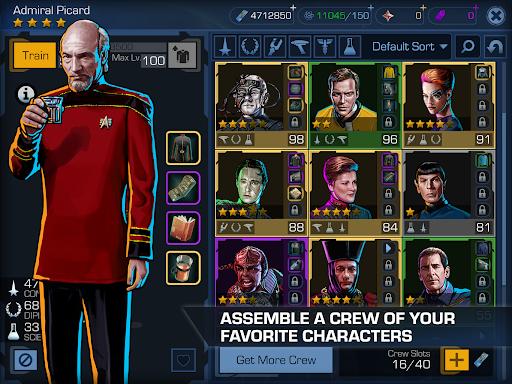 Star Trek Timelines v8.0.1 screenshots 8