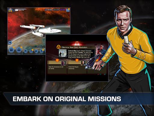 Star Trek Timelines v8.0.1 screenshots 9