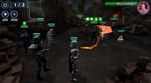Star Wars Galaxy of Heroes v0.23.764287 screenshots 12