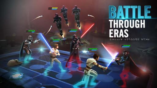 Star Wars Galaxy of Heroes v0.23.764287 screenshots 2