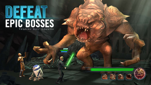 Star Wars Galaxy of Heroes v0.23.764287 screenshots 4