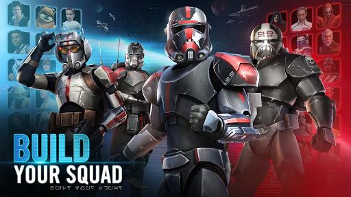 Star Wars Galaxy of Heroes v0.23.764287 screenshots 7