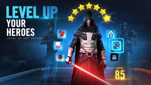 Star Wars Galaxy of Heroes v0.23.764287 screenshots 9