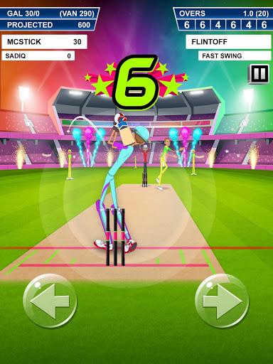 Stick Cricket Super League v1.6.21 screenshots 10
