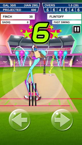 Stick Cricket Super League v1.6.21 screenshots 4