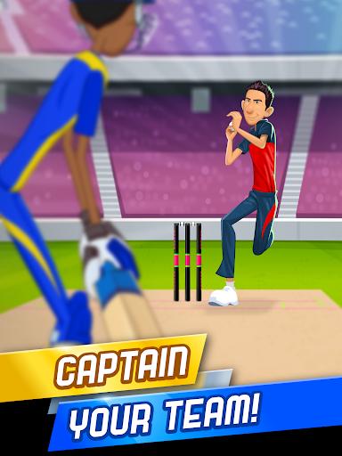 Stick Cricket Super League v1.6.21 screenshots 9