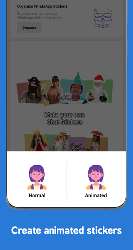Sticker Maker v4.8.14 screenshots 8
