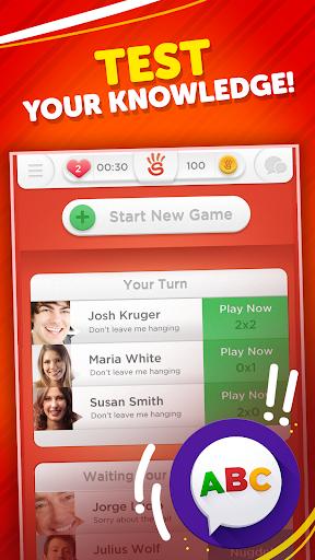 Stop – Categories Word Game v3.22.1 screenshots 2