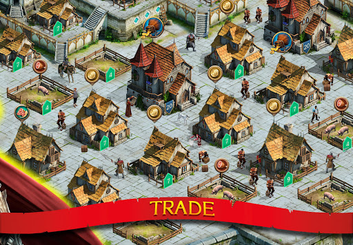 Stormfall Rise of Balur v2.05.1 screenshots 3