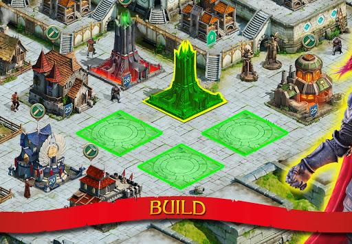 Stormfall Rise of Balur v2.05.1 screenshots 4