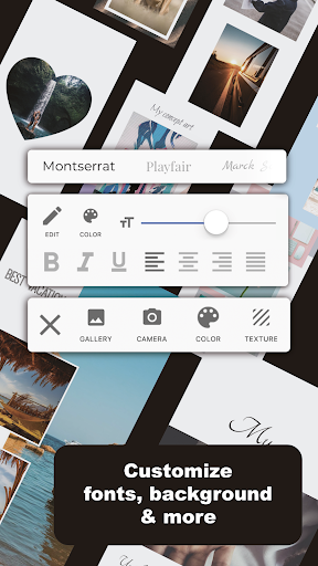 Story Maker – Instagram stories editor amp templates v screenshots 2