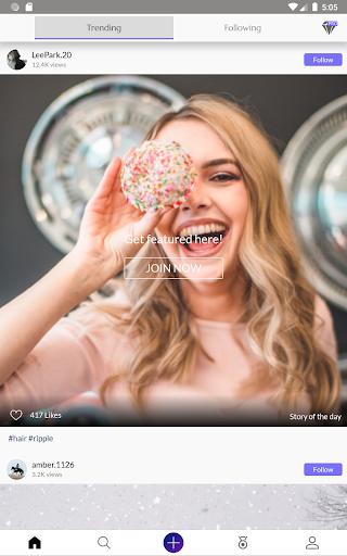 StoryZ Photo Video Maker amp Loop video Animation v1.0.9 screenshots 7