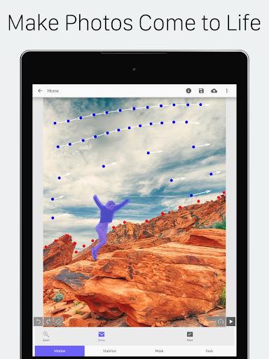 StoryZ Photo Video Maker amp Loop video Animation v1.0.9 screenshots 8