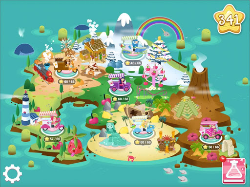 Strawberry Shortcake Ice Cream Island v1.6 screenshots 10