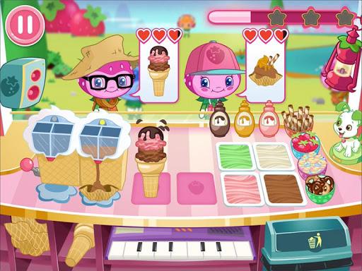 Strawberry Shortcake Ice Cream Island v1.6 screenshots 15