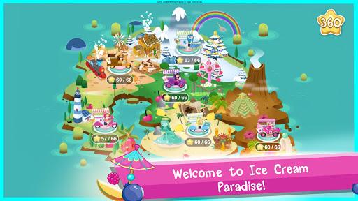 Strawberry Shortcake Ice Cream Island v1.6 screenshots 2