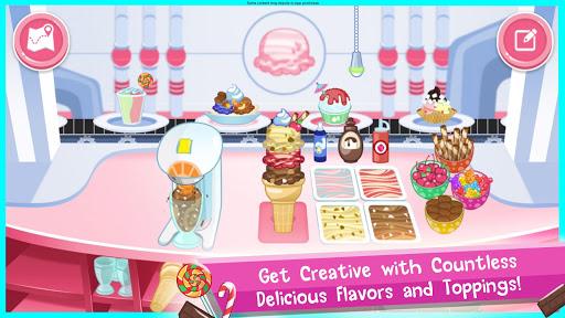 Strawberry Shortcake Ice Cream Island v1.6 screenshots 3