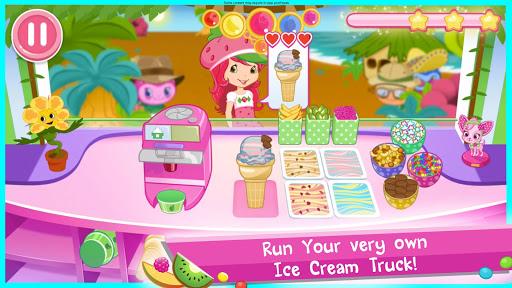 Strawberry Shortcake Ice Cream Island v1.6 screenshots 4