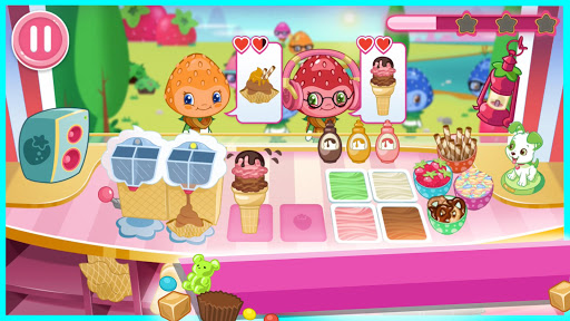 Strawberry Shortcake Ice Cream Island v1.6 screenshots 5
