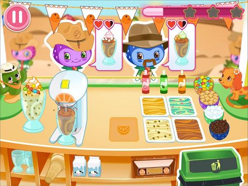 Strawberry Shortcake Ice Cream Island v1.6 screenshots 7
